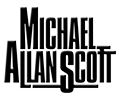Michael Allan Scott Logo